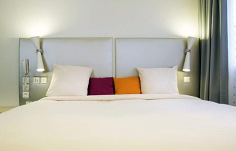 ibis Styles Paris Bercy - Room - 9