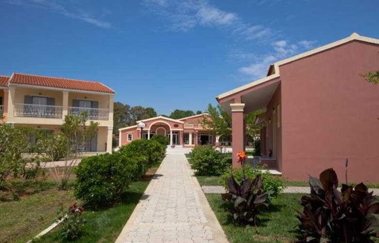 Aquis Capo Di Corfu - Hotel - 0
