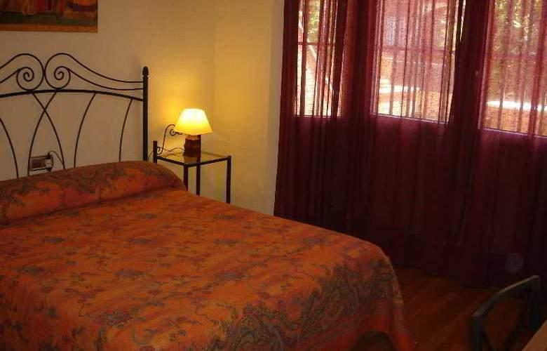 Las Abadias - Room - 1