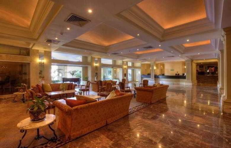 Corinthia Palace Hotel & Spa - General - 0