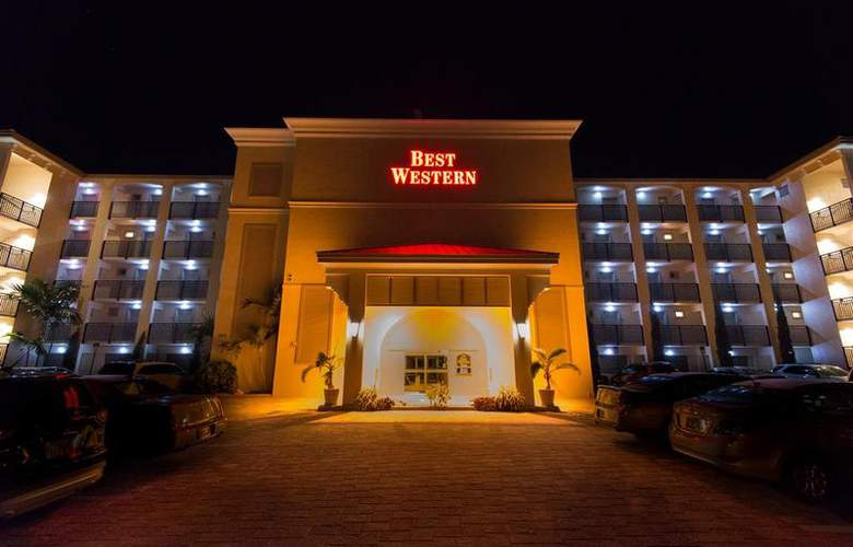 Best Western Plus Beach Resort - Beach - 297