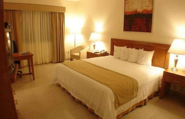 Holiday Inn Express Playacar - Room - 5