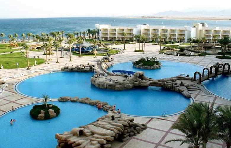 Intercontinental Abu Soma Resort - Pool - 3