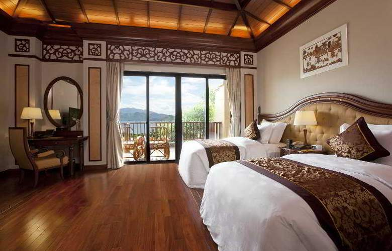 Vinpearl Luxury Nhatrang - Room - 4