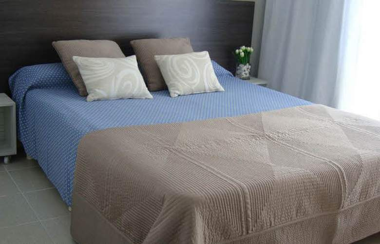 Hostal Tahití - Room - 3