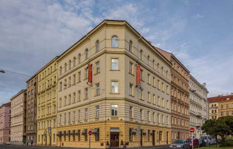 Prague Centre Plaza - Hotel - 0