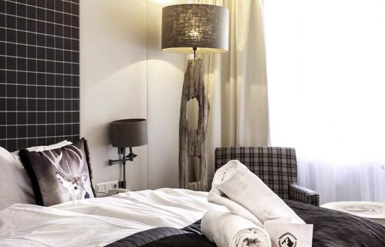 Das Alpenhaus - Room - 2