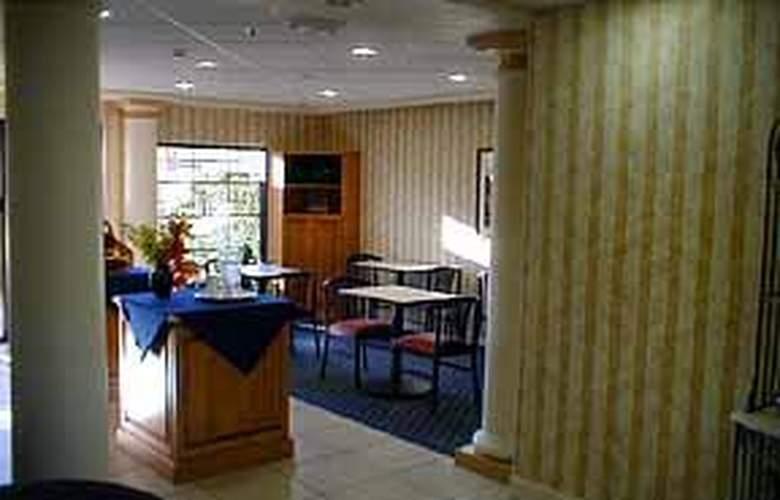 Comfort Suites (Palm Desert) - General - 2