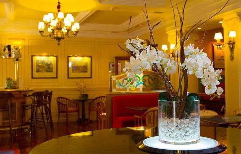 Carlos V - Hotel - 9