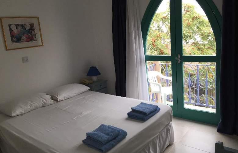 Axiothea Hotel - Room - 16