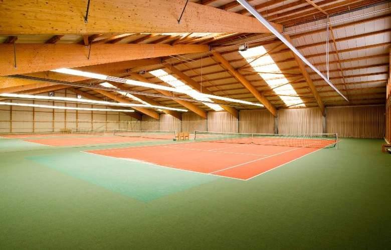 Idingshof Bramsche - Sport - 23