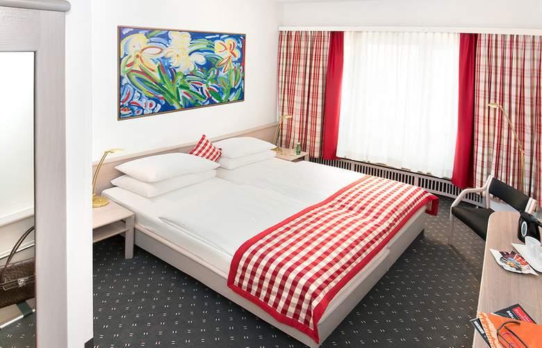 Imlauer & Brau - Room - 1