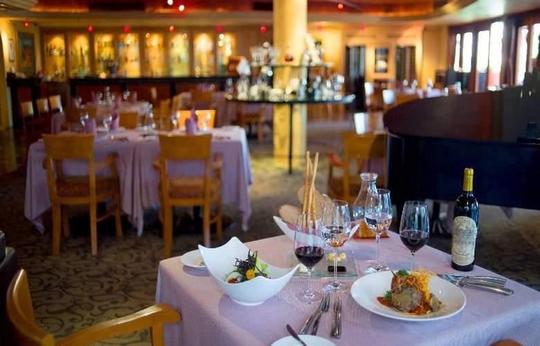 Villa La Estancia - Restaurant - 68