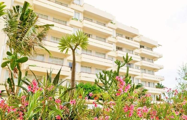Ixchel Beach Hotel - Hotel - 9