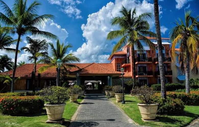 VH Gran Ventana Beach Resort All Inclusive - Hotel - 0