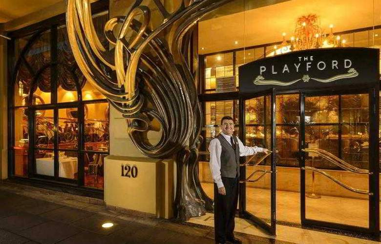 The Playford Adelaide - MGallery by Sofitel - Hotel - 8