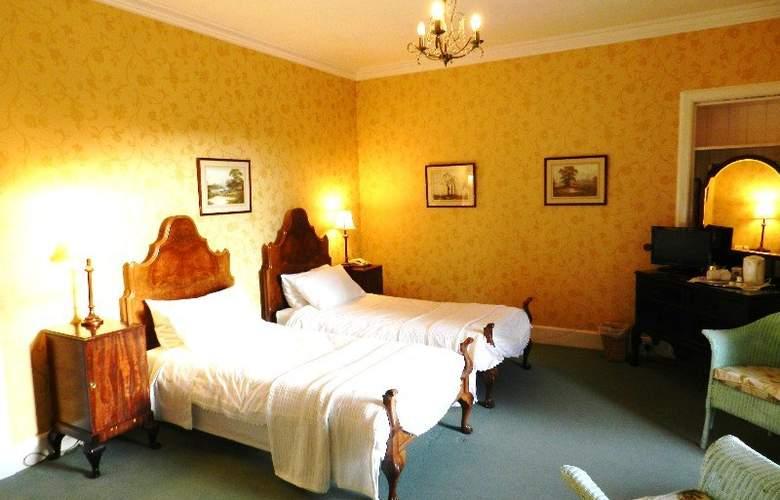 Ledgowan Lodge Hotel - Hotel - 10