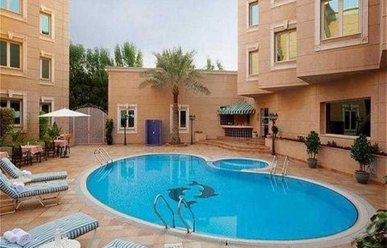 Holiday Inn Al Khobar - Pool - 7