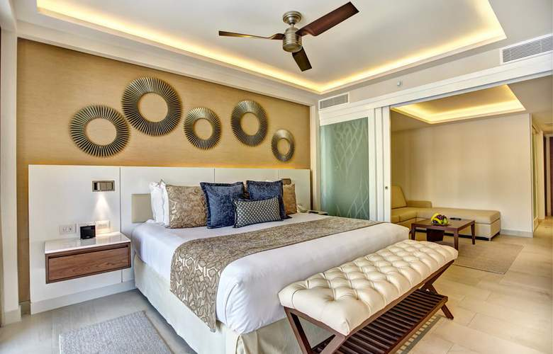 Royalton Riviera Cancun - Room - 10