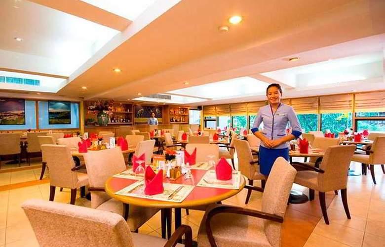 Unico Grande Silom - Restaurant - 10