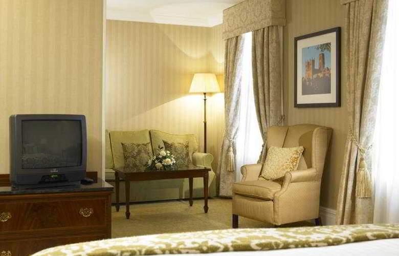 Durham Marriott Hotel Royal County - Room - 7