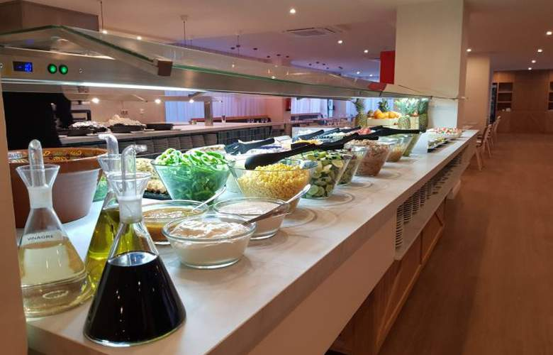Palmasol - Restaurant - 36