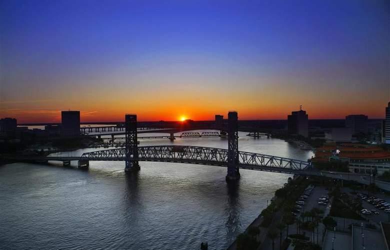 Hyatt Regency Jacksonville Riverfront - Hotel - 11