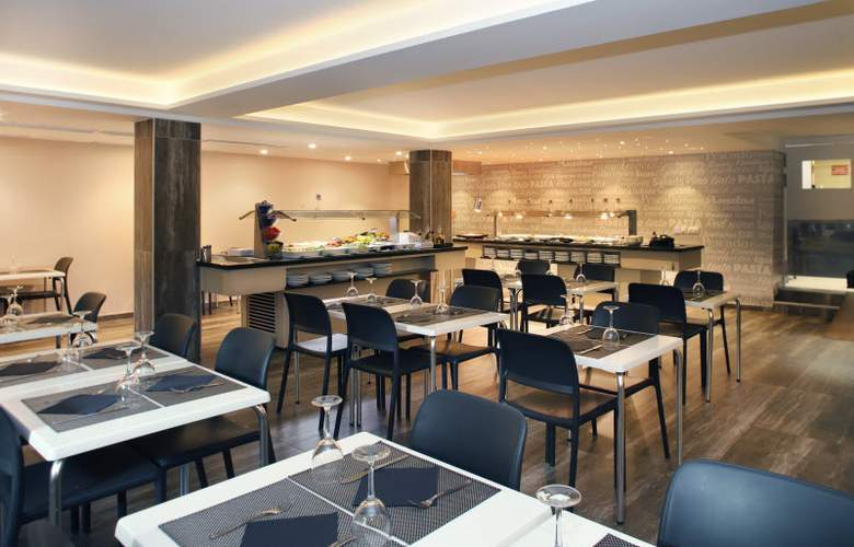 Alameda - Restaurant - 4