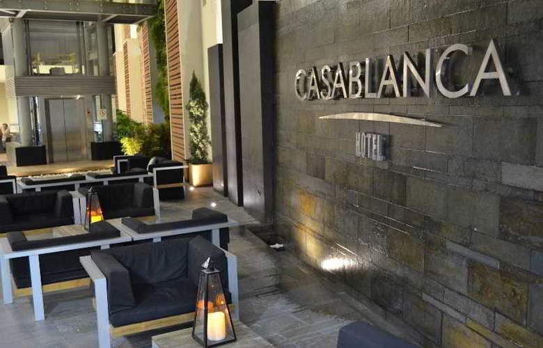 CasaBlanca - Hotel - 4
