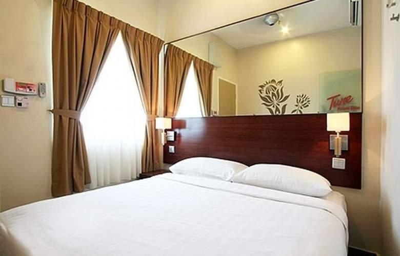 Tune Hotel - Waterfront Kuching - Room - 7