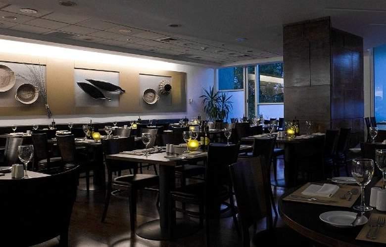 Mercure Santiago Centro - Restaurant - 5