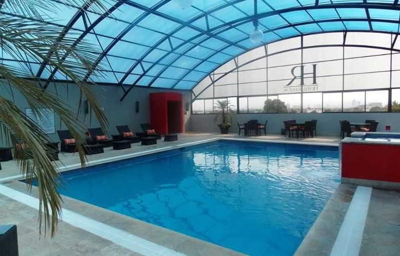 Riazor - Pool - 12