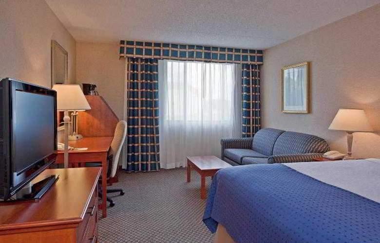 Holiday Inn Calgary Macleod Trail South - Room - 23