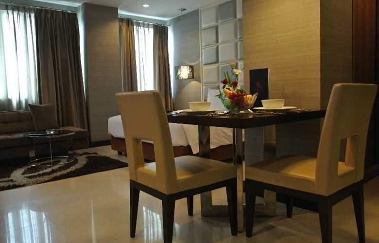 Furamaxclusive Asoke Bangkok - Room - 10