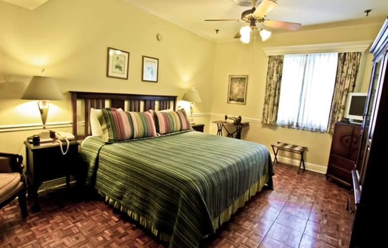 Hotel St. Michel - Room - 3