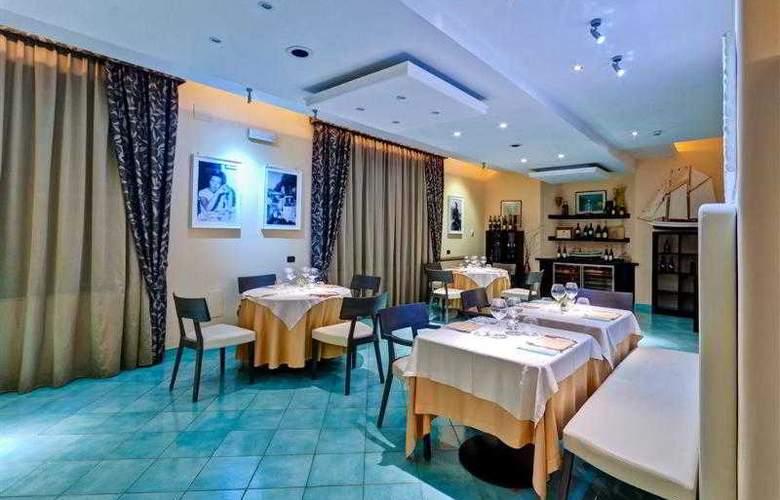 Best Western Regina Palace Terme - Hotel - 47