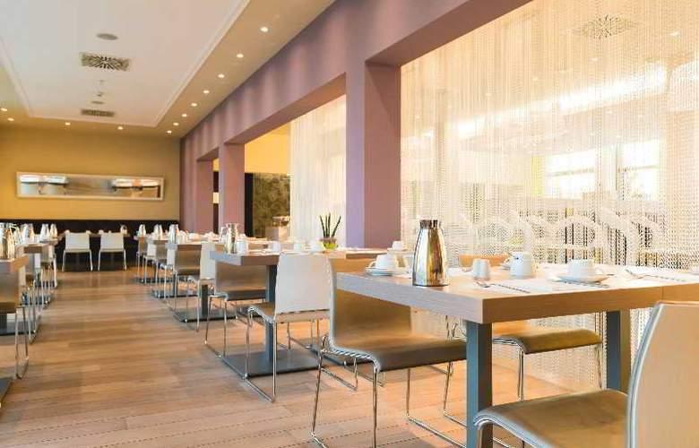 Acom Hotel Nürnberg - Restaurant - 24
