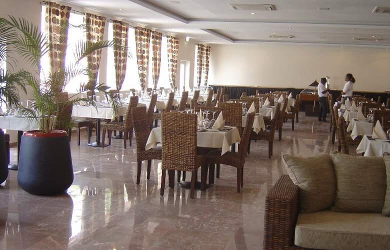 Aldeamento da Mulemba - Restaurant - 16