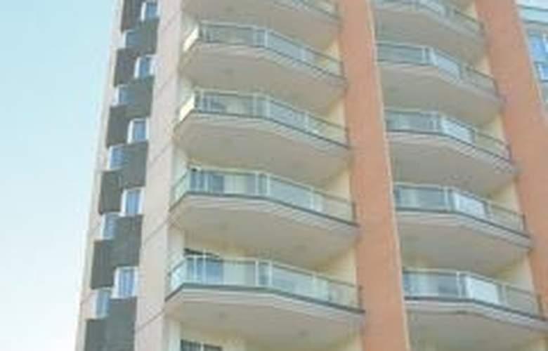 Playamar Apartamentos - Hotel - 0
