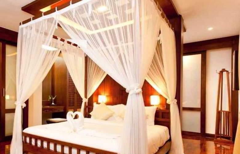 Rawee Waree Resort & Spa - Room - 3
