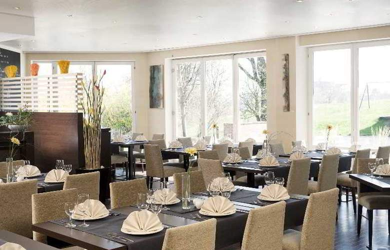 Nh Aquarena Heidenheim - Restaurant - 4