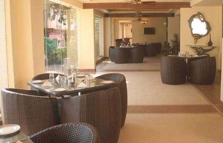 La Oasis Goa - Restaurant - 4