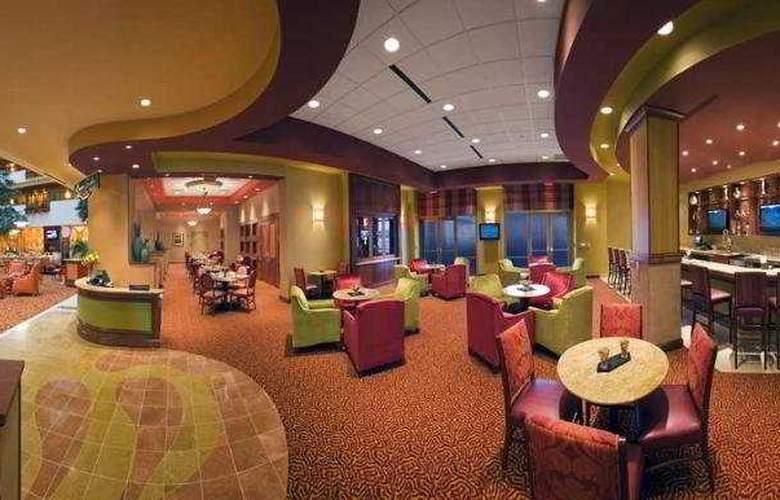 Embassy Suites East Peoria - Hotel&RiverFront - Restaurant - 3
