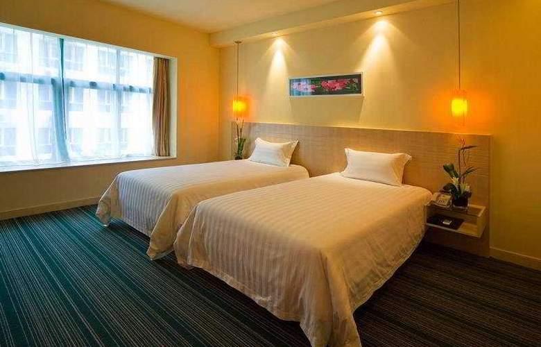City Inn Zhuzilin - Room - 4