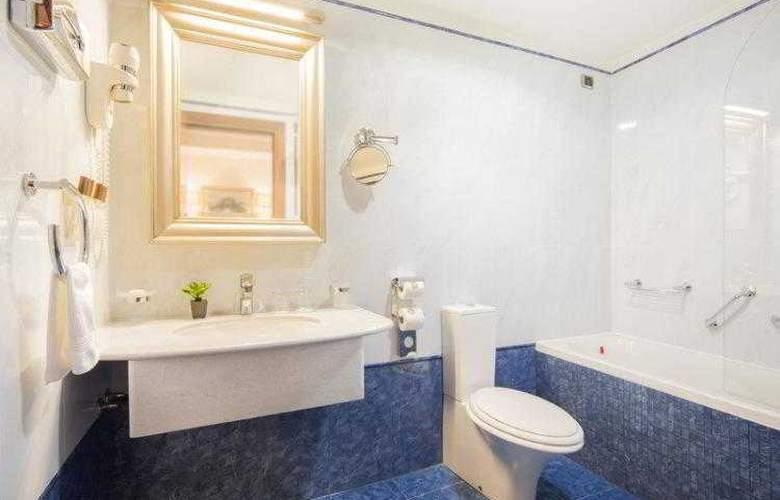 Best Western Premier Astoria - Hotel - 16