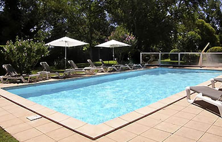 Mercure Cavaillon - Pool - 2