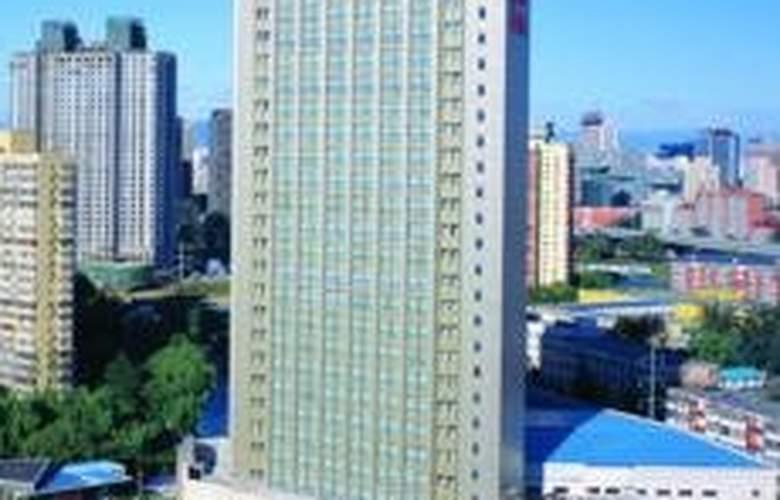 Yu Yang - Hotel - 0