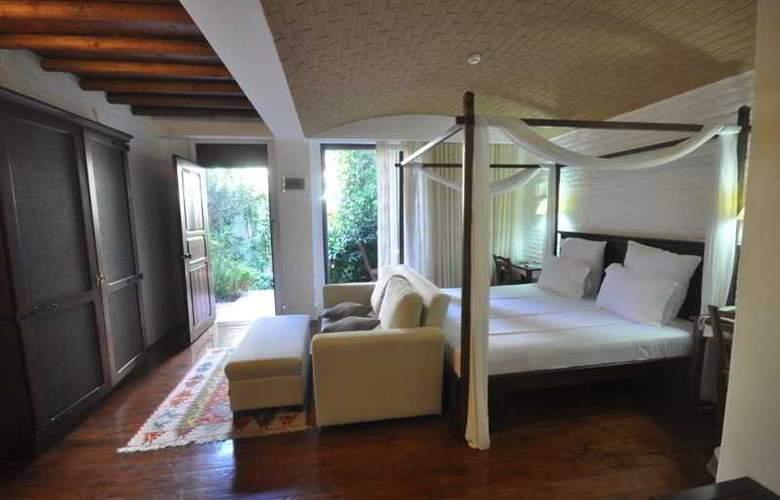 Elvino Hotel - Room - 13