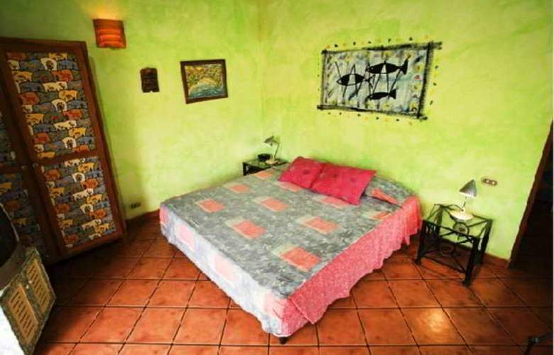 Luna LLena - Room - 2