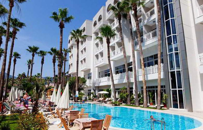 Fantasia Hotel Marmaris - Pool - 3